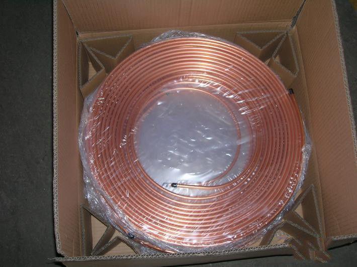 银川空调紫铜管