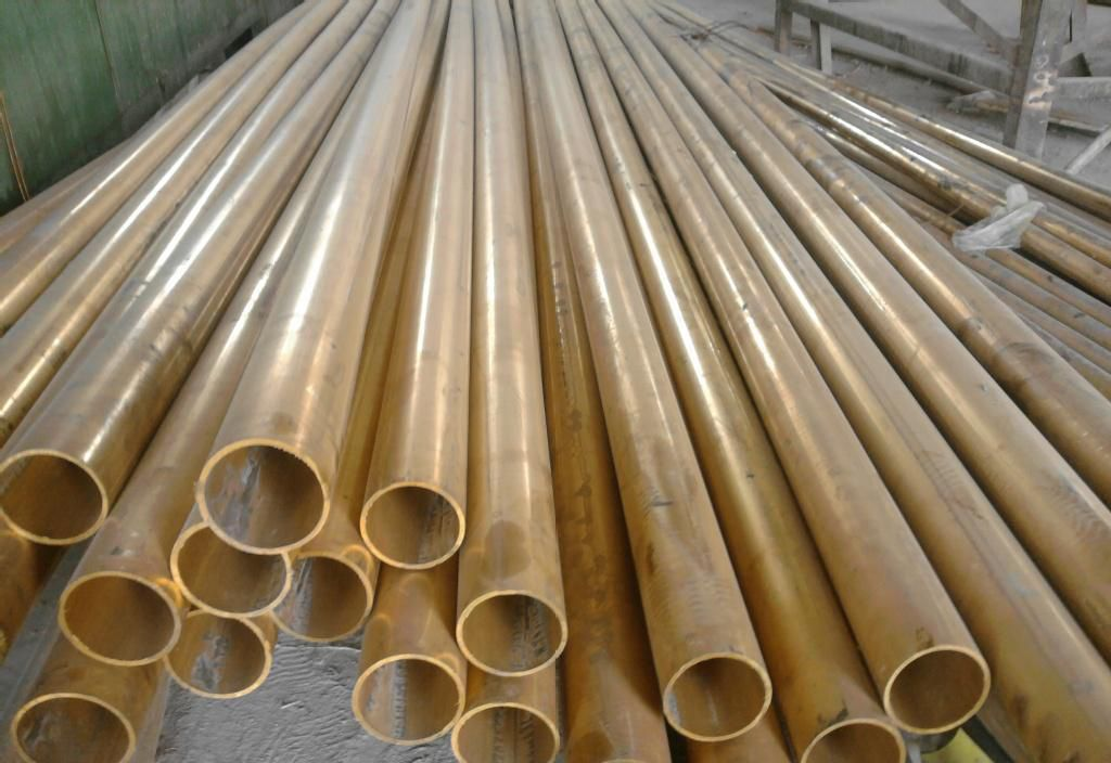 银川黄铜管