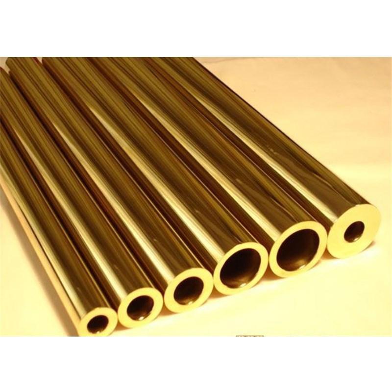 漳州厚壁紫铜管
